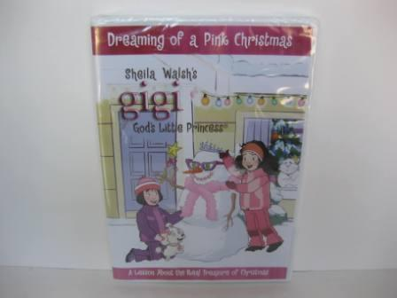Gigi God's Little Princess (SEALED) - DVD